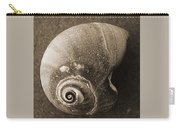 Seashells Spectacular No 31 Carry-all Pouch