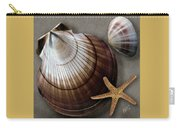 Seashells Spectacular No 38 Carry-all Pouch