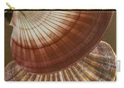 Seashells Spectacular No 53 Carry-all Pouch