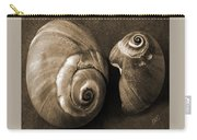 Seashells Spectacular No 6 Carry-all Pouch