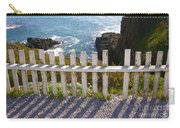 Seaside Fence Carry-all Pouch