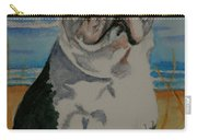 Seaside Harold Carry-all Pouch
