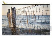 Seaside Nets Carry-all Pouch