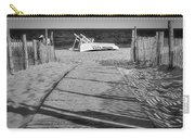 Seaside Park New Jersey Shore Bw Carry-all Pouch