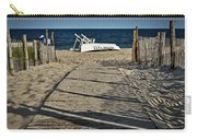 Seaside Park New Jersey Shore Carry-all Pouch