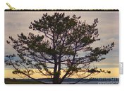 Seaside Pine Carry-all Pouch