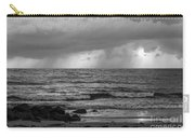 Seaside Rainstorm 2 Carry-all Pouch