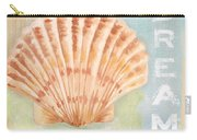 Seaside Retreat-d Carry-all Pouch
