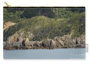 Seaside Rocks Carry-all Pouch