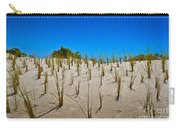 Seaside Sand Dunes Carry-all Pouch