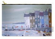 Seaside Seagulls Carry-all Pouch