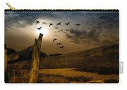 Seasons Of Change Carry-all Pouch by Bob Orsillo