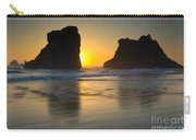Seastacks, Oregon Carry-all Pouch