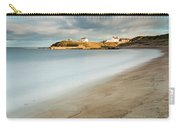 Seaton Sluice In Smooth Water Carry-all Pouch
