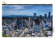 Seattle City Carry-all Pouch
