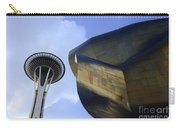 Seattle Emp Building 4 Carry-all Pouch