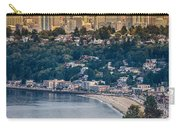 Seattle From The Air Carry-all Pouch