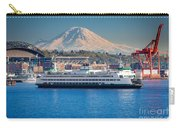 Seattle Harbor Carry-all Pouch