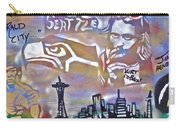 Seattle Icons Carry-all Pouch