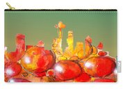 Seattle Over Cells - Marcello Cicchini Carry-all Pouch