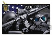 Seattle Police Carry-all Pouch