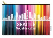 Seattle Wa 2 Carry-all Pouch