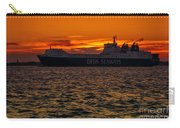 Seaways Carry-all Pouch