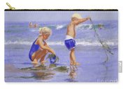 Seaweed Play Carry-all Pouch