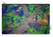 Seaweed Variety Carry-all Pouch