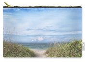 Sebastian Inlet Carry-all Pouch
