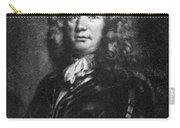 Sebastien De Vauban (1633-1707) Carry-all Pouch
