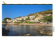Seccheto - Elba Island Carry-all Pouch
