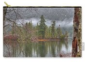 Secluded Cove Carry-all Pouch