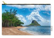 Secret Island Beach And Chinaman's Hat Carry-all Pouch