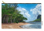 Secret Island Beach Carry-all Pouch