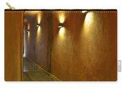 Secret Passageway In Lyon France Carry-all Pouch