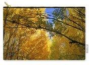Autumn Secrets Carry-all Pouch