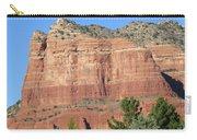 Sedona  Arizona  Mountain  Two Carry-all Pouch