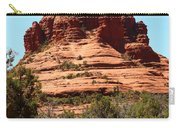 Sedona Bell Rock Carry-all Pouch