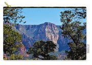 Sedona Landscape 031015aa Carry-all Pouch