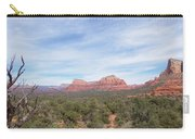 Sedona Love Carry-all Pouch