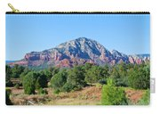Sedona Mountains 15 Carry-all Pouch