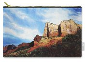 Sedona Mountains Carry-all Pouch