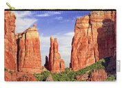 Sedona Red Rock Cathedral Rock State Park Carry-all Pouch