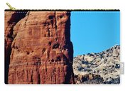 Sedona Rock Formation 030515a Carry-all Pouch