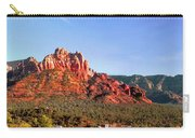 Sedona Rocky Cathedral Carry-all Pouch