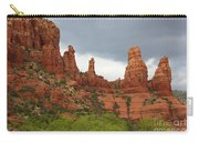 Sedona Sandstone Carry-all Pouch