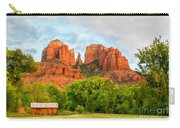 Sedona Serenity Carry-all Pouch