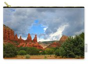Sedona Spires Carry-all Pouch