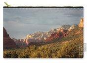 Sedona Sunshine Panorama Carry-all Pouch